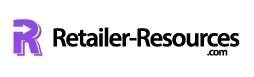 Retailer Resources Logo Horizontal Optimized For Retina Display