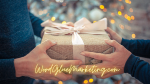 5 Simple Ways Creating Unique Content Will Get You Noticed This Christmas