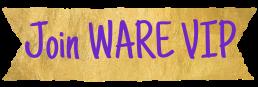 Gold Flash WARE VIP Website Button