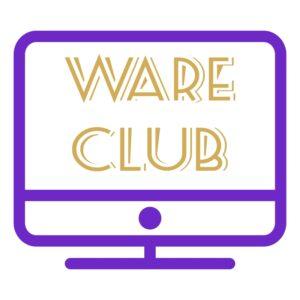 WARE Club membership wordpress woocommerce retail support square web image